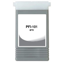 Canon 0892B001AA ( Canon PFI-101GY ) Compatible Discount Ink Cartridge