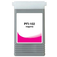 Canon 0897B001AA ( Canon PFI-102M ) Compatible Discount Ink Cartridge