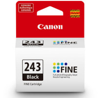 Canon 1287C001 / PG-243 Discount Ink Cartridge