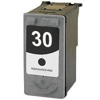 Canon 1899B002 ( Canon PG-30 ) Remanufactured Discount Ink Cartridge