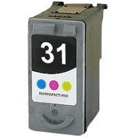 Canon 1900B002 ( Canon CL-31 ) Remanufactured Discount Ink Cartridge