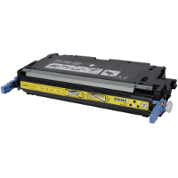 Compatible Canon Canon 117 ( 2575B001 ) Yellow Laser Cartridge