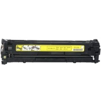 Compatible Canon Canon 118 ( 2659B001AA ) Yellow Laser Cartridge