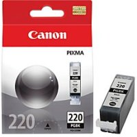 Canon 2945B001 ( Canon PGI-220 ) Discount Ink Cartridge