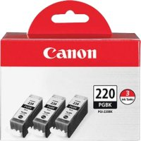 Canon 2945B004 ( Canon PGI-220 ) Discount Ink Cartridge MultiPack