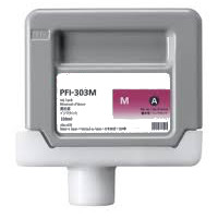 Canon 2960B001 (Canon PFI-303M) Compatible Discount Ink Cartridge