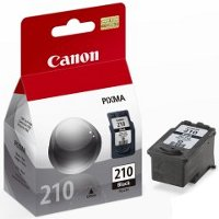Canon 2974B001 ( Canon PG-210 ) Discount Ink Cartridge