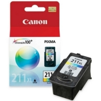 Canon 2975B001 ( Canon CL-211XL ) Discount Ink Cartridge