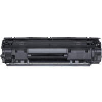 Compatible Canon Canon 125 ( 3484B001AA ) Black Laser Cartridge