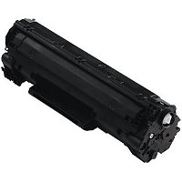 Compatible Canon Canon 128 ( 3500B001AA ) Black Laser Cartridge