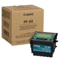 OEM Canon PF-04 ( 3630B003 ) Discount Ink Printhead