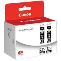Canon 4530B007 ( Canon PGI-225 ) Discount Ink Cartridges (2/Pack)