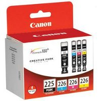 Canon 4530B008 Discount Ink Cartridge Value Pack