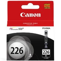 Canon 4546B001 ( Canon CLI-226BK ) Discount Ink Cartridge