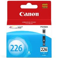 Canon 4547B001 ( Canon CLI-226C ) Discount Ink Cartridge