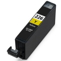 Canon 4549B001 ( Canon CLI-226Y ) Compatible Discount Ink Cartridge