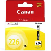 Canon 4549B001 ( Canon CLI-226Y ) Discount Ink Cartridge