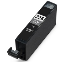 Canon 4550B001 ( Canon CLI-226GY ) Compatible Discount Ink Cartridge