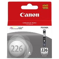 Canon 4550B001 ( Canon CLI-226GY ) Discount Ink Cartridge