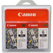 Canon 4705A037 Discount Ink Cartridge Twin Pack