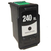 Remanufactured Canon PG-240XL ( 5206B001 ) Black Discount Ink Cartridge