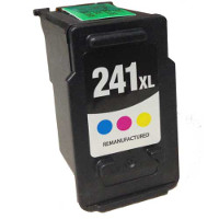 Remanufactured Canon CL-241XL ( 5208B001 ) Multicolor Discount Ink Cartridge