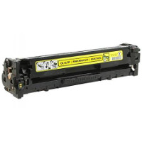 Compatible Canon Canon 131 ( 6269B001AA ) Yellow Laser Cartridge