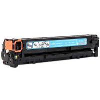Compatible Canon Canon 131 ( 6271B001AA ) Cyan Laser Cartridge