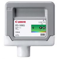 Canon 6664B001 ( Canon PFI-306G ) Discount Ink Cartridge