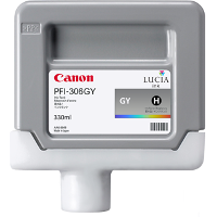 Canon 6666B001 ( Canon PFI-306GY ) Discount Ink Cartridge