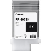 Canon 6705B001 ( Canon PFI-107BK ) Discount Ink Cartridge