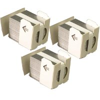 Canon 6707A001AA ( Canon J1 ) Compatible Laser Staple Refills (3/Pack)