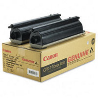 Canon 6748A003AA ( Canon GPR-7 / Canon GPR7 ) Black Laser Cartridges