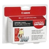 Canon 6881A055 Discount Ink Cartridges Combo Pack