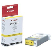 Canon 7720A001 ( Canon BCI-1302Y ) Discount Ink Cartridge