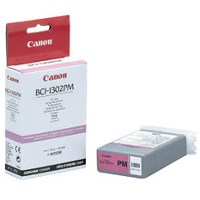 Canon 7722A001 ( Canon BCI-1302PM ) Discount Ink Cartridge