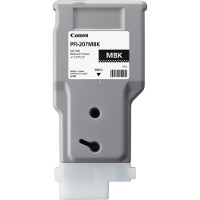 Canon 6704B001 ( Canon PFI-207MBK ) Discount Ink Cartridge