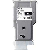 Canon 6705B001 ( Canon PFI-207BK ) Discount Ink Cartridge