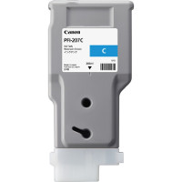 Canon 6706B001 ( Canon PFI-207C ) Discount Ink Cartridge