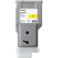 Canon 6708B001 ( Canon PFI-207Y ) Discount Ink Cartridge