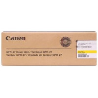 OEM Canon GPR-27 ( 9624A008AA ) Yellow Laser Toner Printer Drum