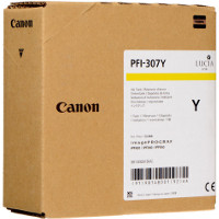 Canon 9814B001 / PFI-307Y Discount Ink Cartridge