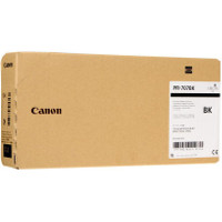 Canon 9812B001 / PFI-707BK Discount Ink Cartridge