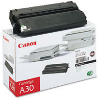Canon A-30 ( Canon A30 ) Black Laser Cartridge