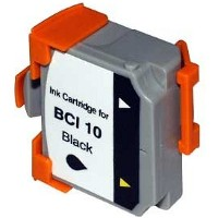 Canon BCI-10 Compatible Black Discount Ink Cartridges (3/Pack)