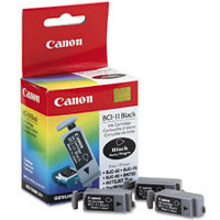 Canon BCI-11 Black Discount Ink Cartridge