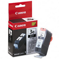 Canon BCI-3eBk Black Discount Ink Cartridge