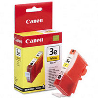Canon BCI-3eY Yellow Discount Ink Cartridge