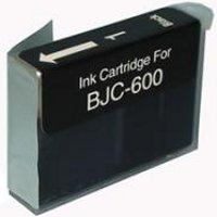 Compatible BJI-201BK ( Canon BJI201BK )Black Discount Ink Cartridge