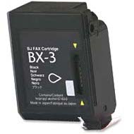 Canon BX-3 ( Canon BX3 ) Professionally Remanufactured Black Discount Ink Cartridge